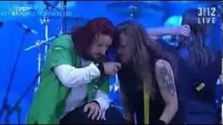 Sonata Arctica - Live Lowlands 2009 Full