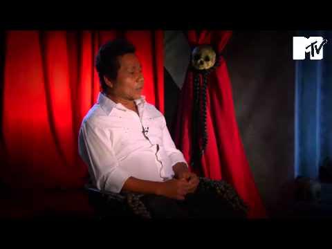 Funérea entrevista Elzyo Silver no Infortúnio MTV