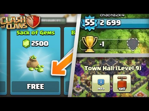 10 BEST Clash of Clans Glitches of ALL TIME! - HaVoC Gaming