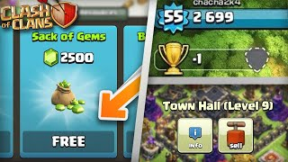 10 BEST Clash of Clans Glitches of ALL TIME!