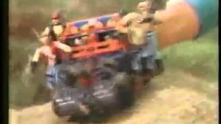 1986swampfire thunder machine