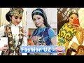 Milliy va Zamonaviy liboslar modasi va fasonlar Fashion UZ 28 qism 2017