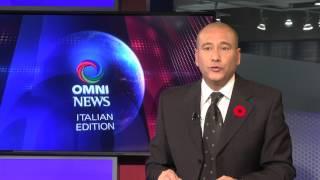 Dino Cavalluzzo OMNI Television