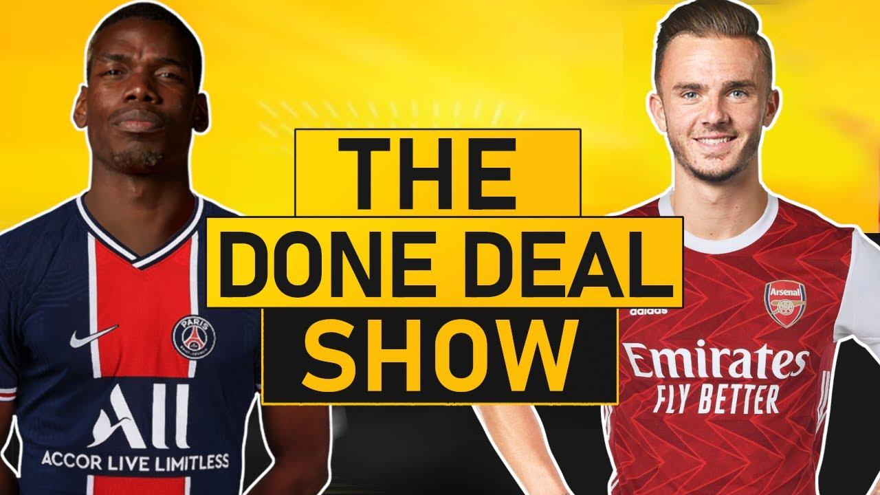 James Maddison to Arsenal CLOSER ✅ Tammy Abraham Update | Varane Transfer CLOSE