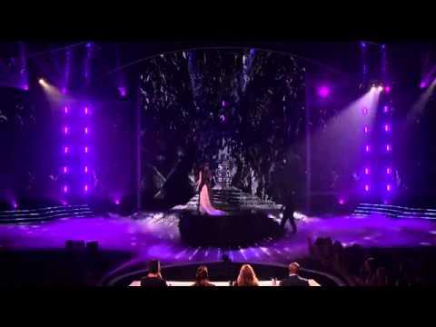 Carly Rose Sonenclar - X Factor USA 2012 - Live Show 2