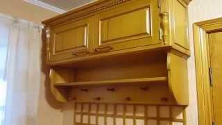 Мебель для прихожей-1часть.(, 2015-05-05T12:29:20.000Z)