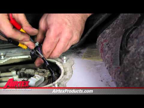 Fuel Gauge Tech - How To Properly Diagnose a Faulty Fuel Pump Sending Unit