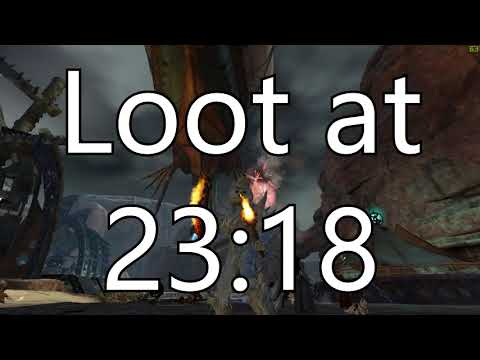 Guild Wars 2: Opening 70 000 Divine Lucky Envelopes at 956% MF 2019 thumbnail