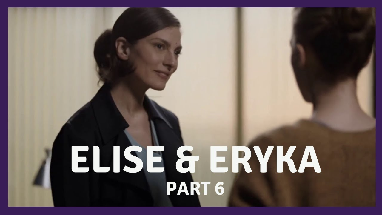 Download Elise and Eryka Part 6 - The Tunnel S2 - A Lesbian Interest Love Story [Eng, Esp, Port Subtitles]