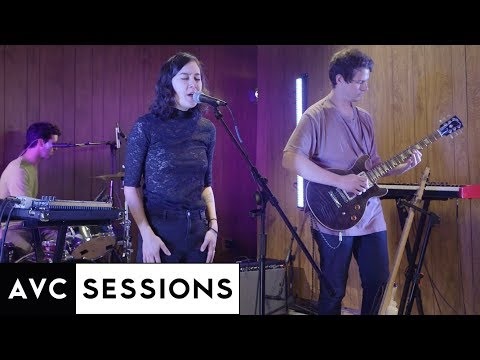 Watch the full Japanese Breakfast AVC Session and Interview