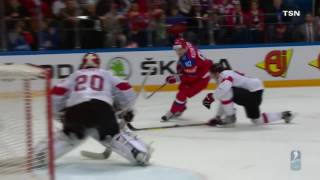 Kuznetsov scores world-class goal you