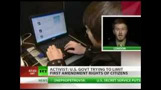 Anonymous Hits Back as US Govt