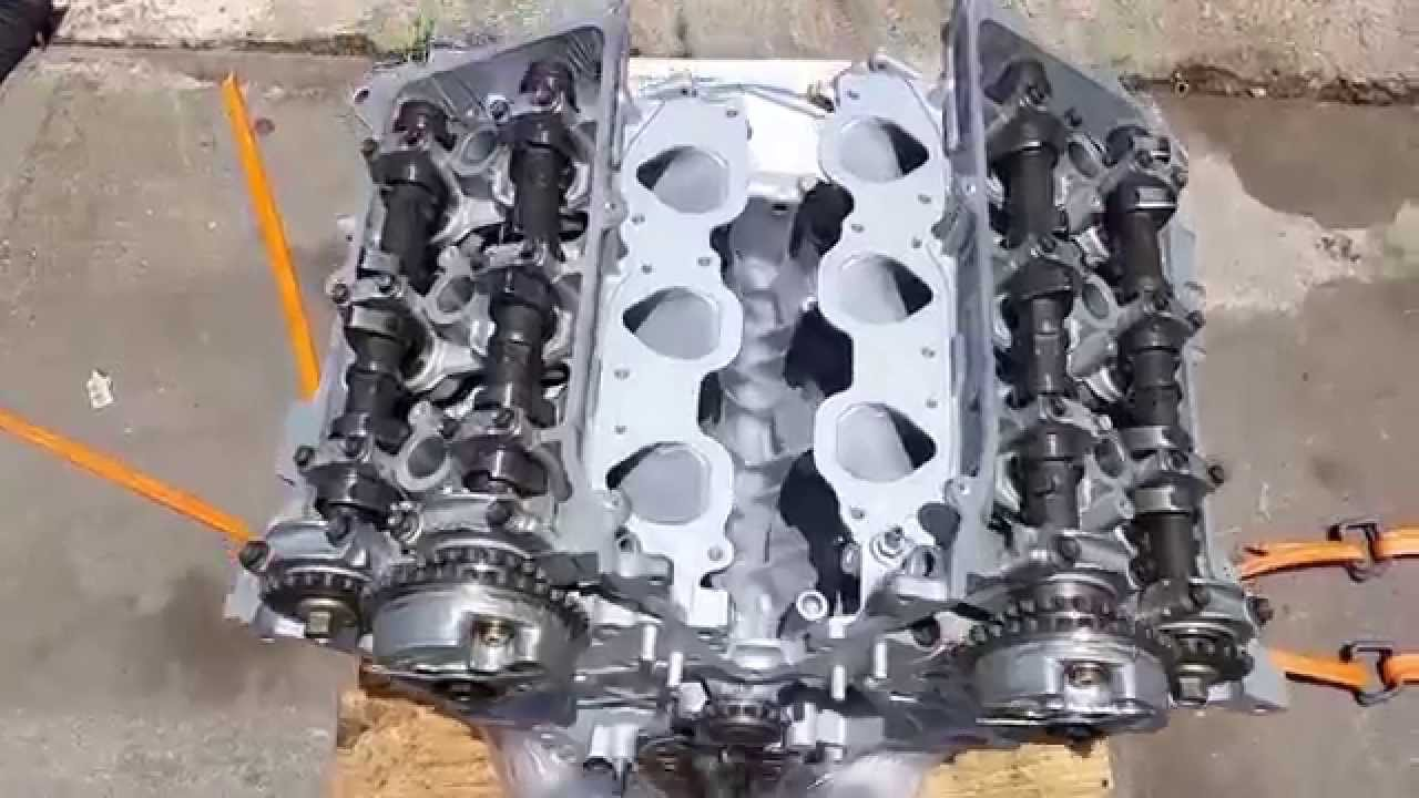 Fe engines for sale autos post for Toyota 4 7 v8 crate motor