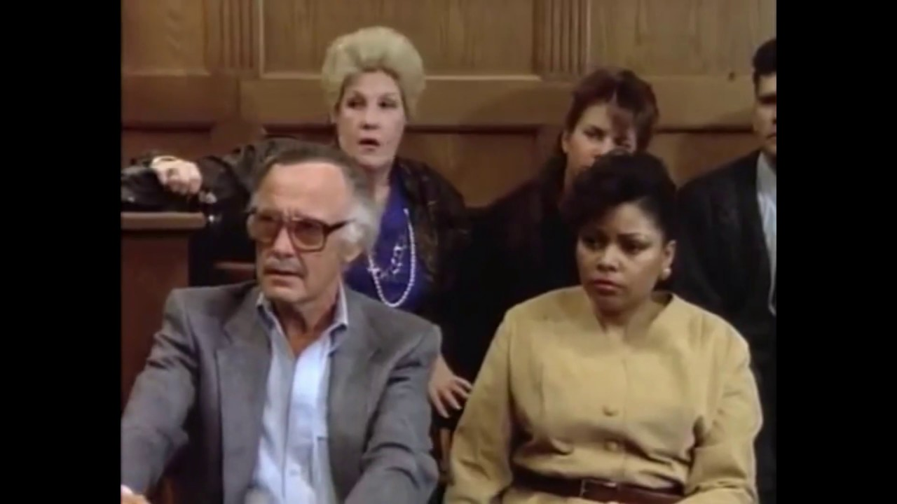 Download The Trial of the Incredible Hulk (1989) - Cameo de Stan Lee.