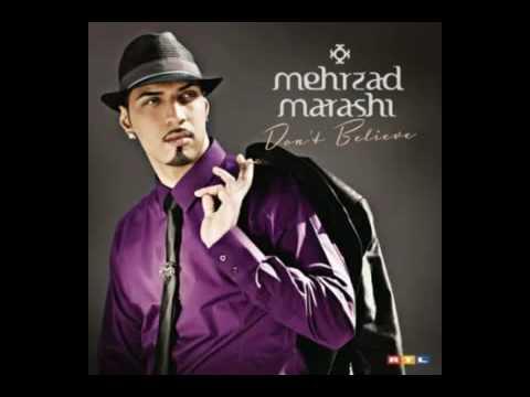 Mehrzad Marashi DonT Believe