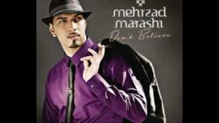Mehrzad Marashi (DSDS) - Don't Believe (Official Music Video) HQ