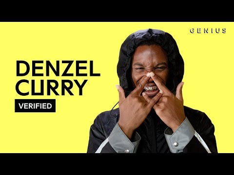 "Denzel Curry ""RICKY"" Official Lyrics & Meaning 