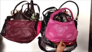 8505 L Top Fashion bags- SSA Thumbnail