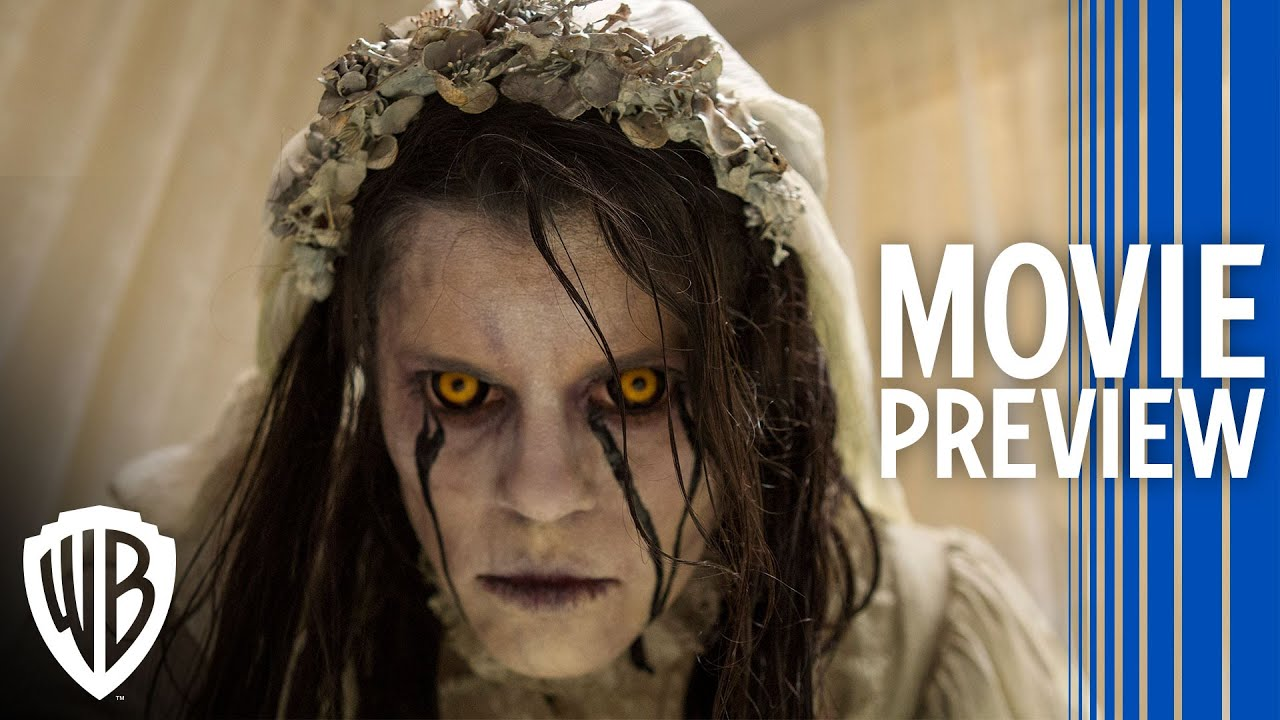 Download The Curse of La Llorona   Full Movie Preview   Warner Bros. Entertainment