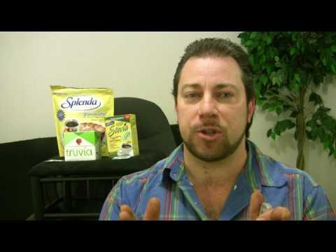 The Truth About Splenda (Sucralose)