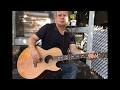 Men At Work - Down Under - Guitar Lesson