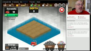 Random Summer Gaming #1 - Idle Online Universe !!! IOU!!