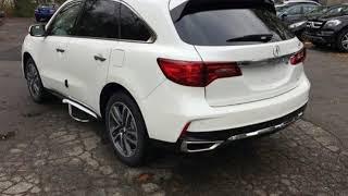 mqdefault New 2017 Acura Rdx Framingham Natick Marlborough Ma Ma A026643 Sold