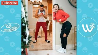 Funny Andrea Espada Videos Compilation | Andrea Espada Vines 2019 (W/Titles) - Vine Worldlaugh