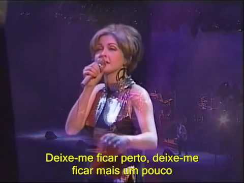 Cyndi Lauper - All Through the Night (Tradução)