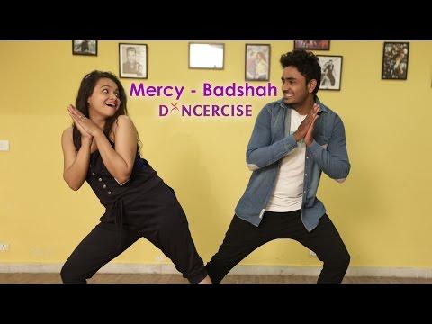 Mercy - Badshah Feat. Lauren Gottlieb | Dance Choreography | Aditi and James Rufus | Dancercise