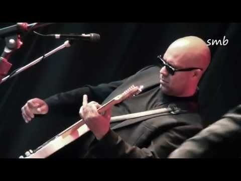 Blues Been Good/ Blues Company, feat The fab. BC Horns & The Soul Sistaz 2014-05-18