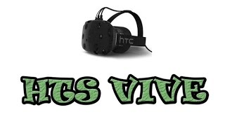 TNews#1| Vive - шлем виртуальной реальности от HTC и Valve(Vive - шлем виртуальной реальности от #HTC и #Valve Компания HTC представила на выставке MWC 2015 шлем виртуальной..., 2015-03-08T11:48:07.000Z)