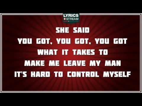 Control Myself - LL Cool J tribute - Lyrics