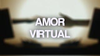 RAP - Amor a distância/virtual ♫