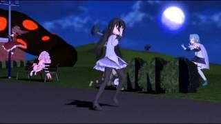 Repeat youtube video Vocaloid Miku Levan Polka Guns