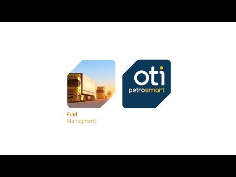 OTI Petro Smart Easy Fuel Plus  AVI