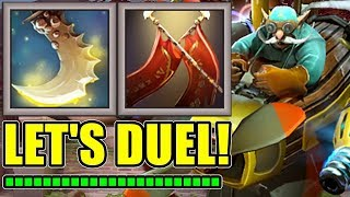 Ez To Win Duel Damage | Dota 2 Ability Draft
