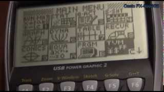 Casio FX-9860GII Advanced Graphic Calculator review