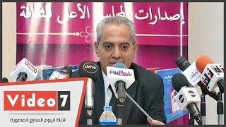أمين الأعلى للثقافة: سعد الدين وهبة شخصية هامة وثرية للمسرح العربي