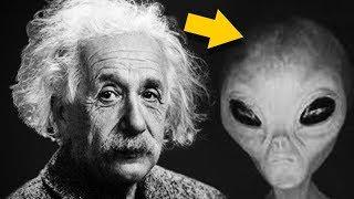 Czy EINSTEIN wiedział o OBCYCH?