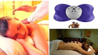Body massager machine review