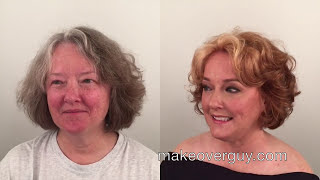 MAKEOVER: It's Incredible, by Christopher Hopkins, The Makeover Guy®