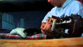 The Scientist - Coldplay (Cover) Joel