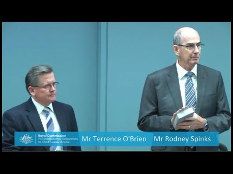 JW.Org  response to case 29 Australian Royal Commission March 2017