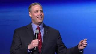 Administrator Bridenstine's Speech at the Space Symposium