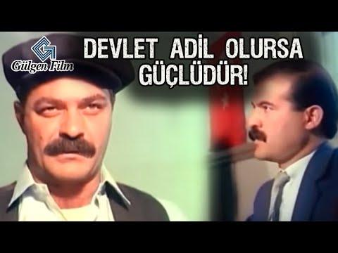 Tatar Ramazan Sürgünde - Devlet Adil Olduğu Sürece Güçlüdür!