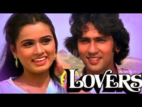 Lovers (1983) Full Hindi Movie | Kumar Gaurav, Padmini Kolha
