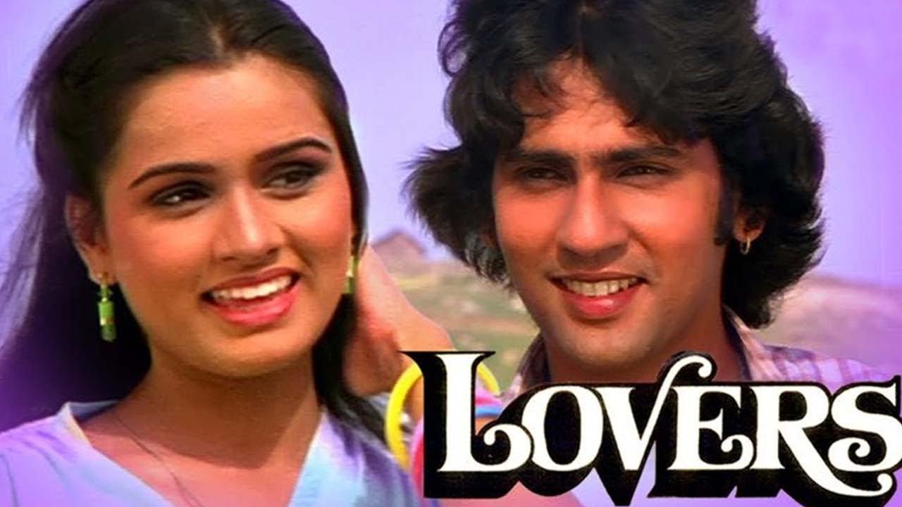 Download Lovers (1983) Full Hindi Movie | Kumar Gaurav, Padmini Kolhapure, Danny, Tanuja, Rakesh Bedi