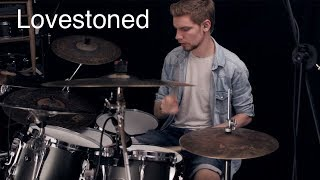 Lovestoned I Think She Knows Justin Timberlake Drum Cover.mp3
