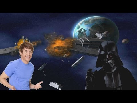 When Vader Asks Where the Imperial Fleet Went | Star Wars Empire at War Part 1